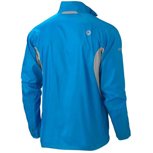 photo: Marmot Men's Trail Wind Jacket wind shirt