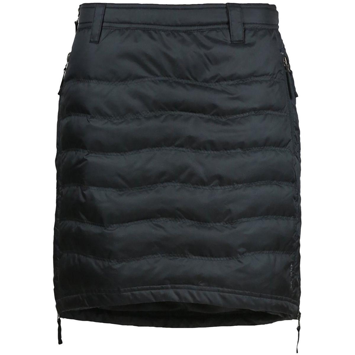 photo: Skhoop Short Down Skirt hiking skirt