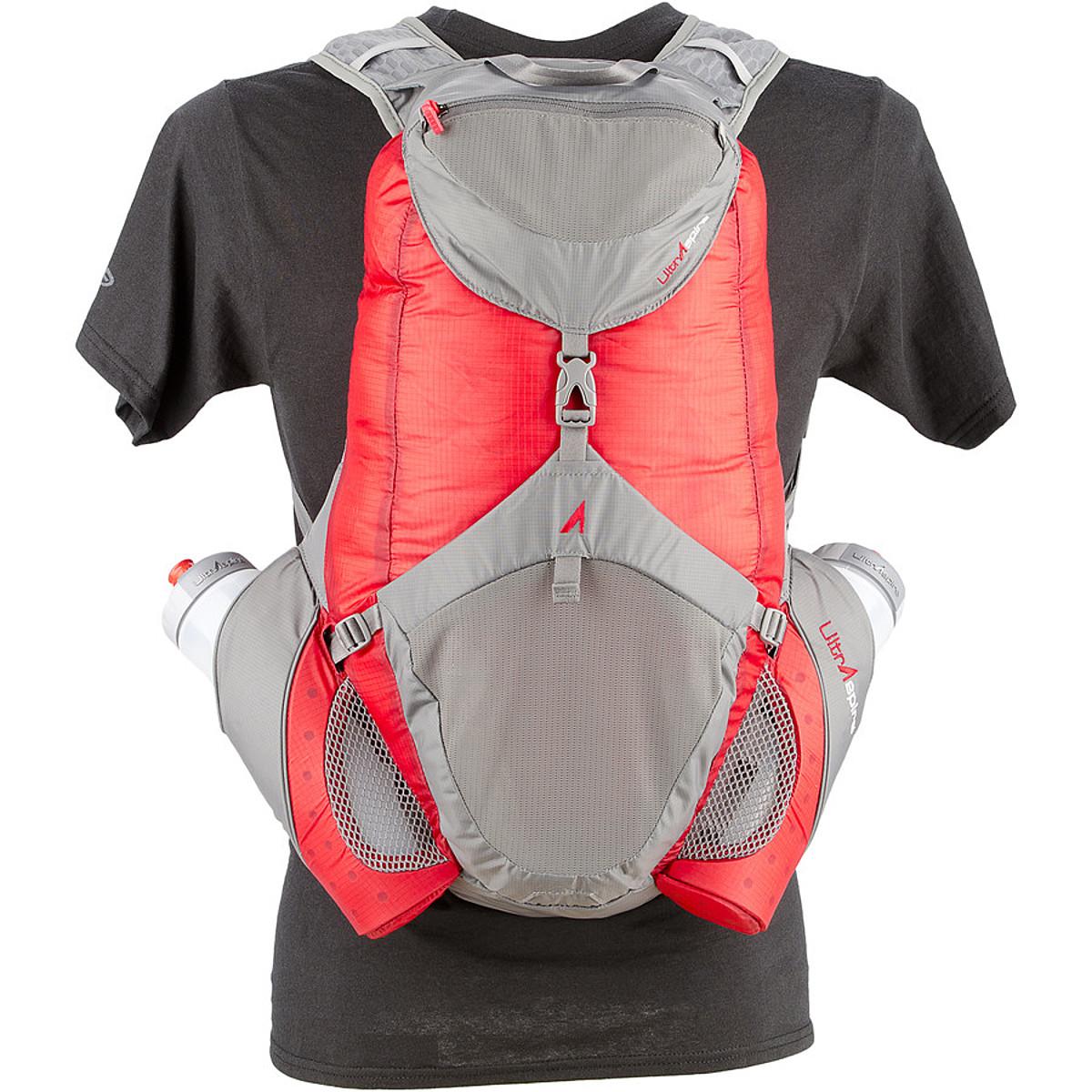 photo: UltrAspire Fastpack Race Vest hydration pack
