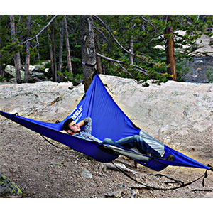 photo of a Treble Hammock hammock