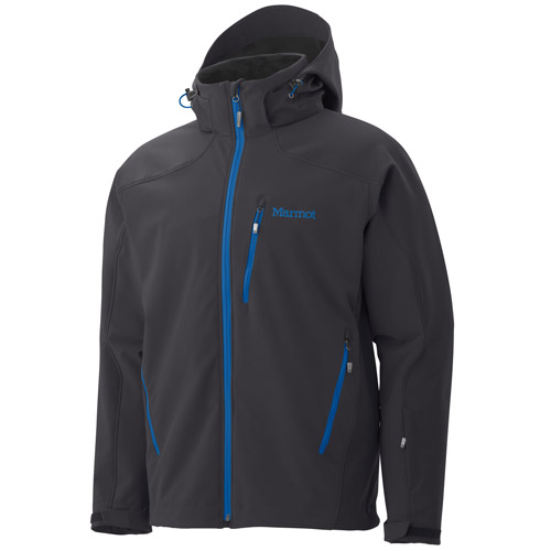 photo: Marmot Vertical Jacket soft shell jacket