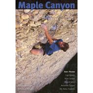 Sharp End Publishing Maple Canyon Utah