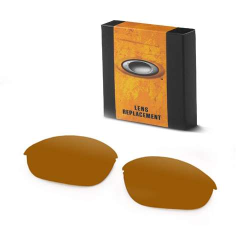 Oakley Half Jacket Accessory Lenses