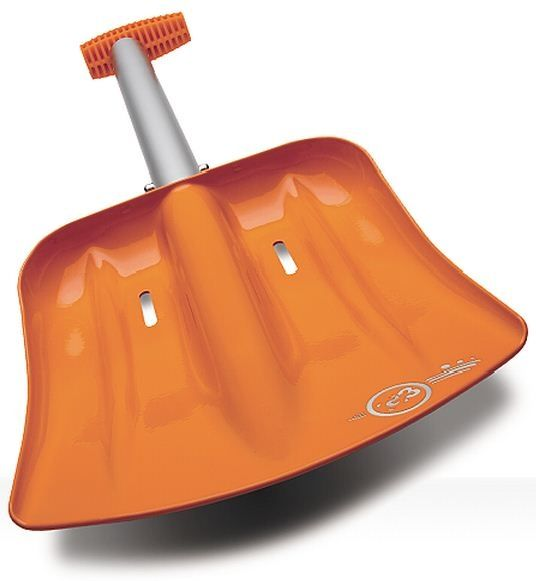 photo: G3 SpadeTECH Elle Shovel snow shovel