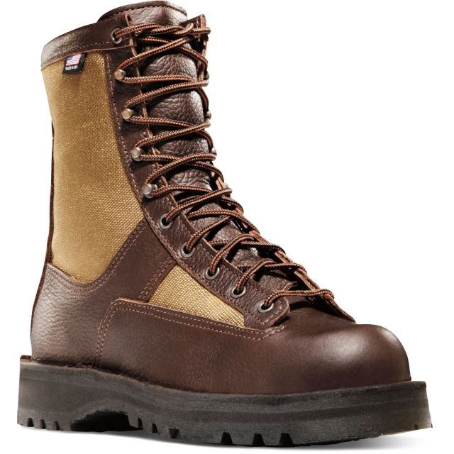 photo: Danner Sierra backpacking boot