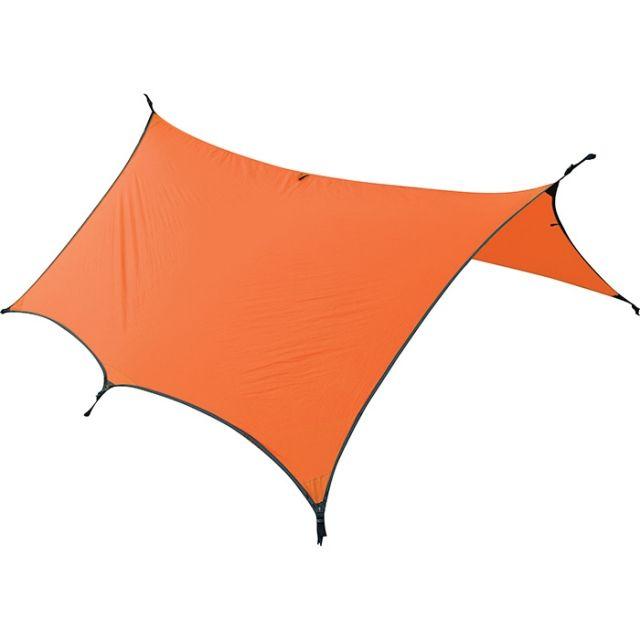 photo: Peregrine Swift Ultralight Tarp Shelter tarp/shelter