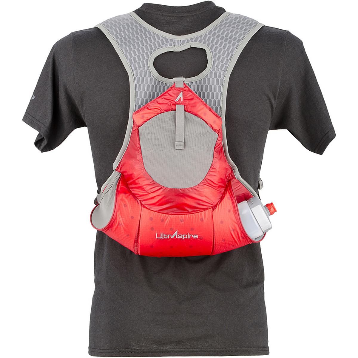 photo: UltrAspire Revolution Race Vest hydration pack