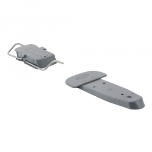 Voile 3-Pin Cable Traverse Riser