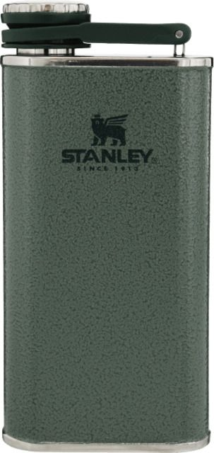 photo: Stanley Classic Flask 8oz. water bottle