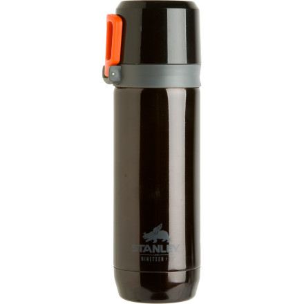 photo: Stanley Nineteen13 2-Cup Vacuum Bottle 16oz. thermos
