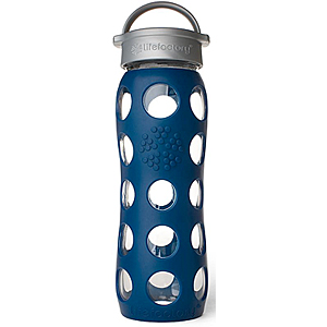 Lifefactory Beverage Bottle
