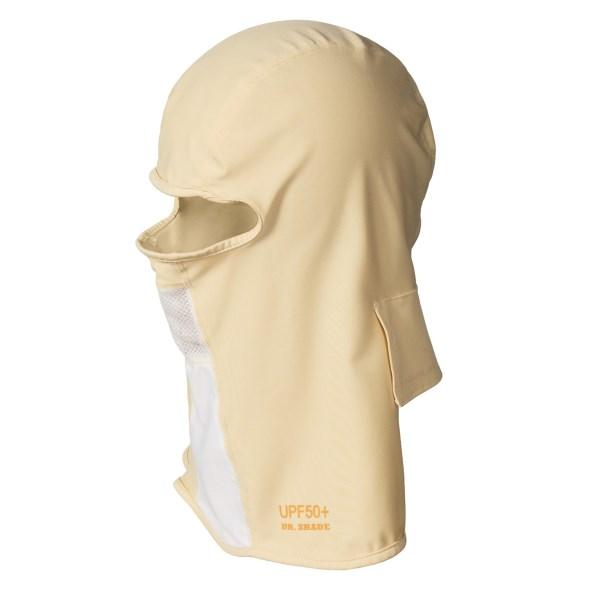 photo: Glacier Glove Dr. Shade Universal Sun Shade accessory