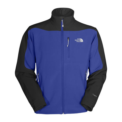 photo: The North Face Men's Apex Bionic Jacket soft shell jacket