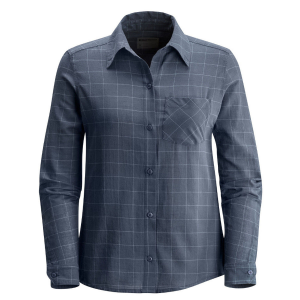 photo: Black Diamond Technician Shirt L/S hiking shirt