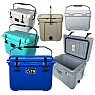 photo:   LITN 20QT Ice Chest Box RotoMolded Cooler