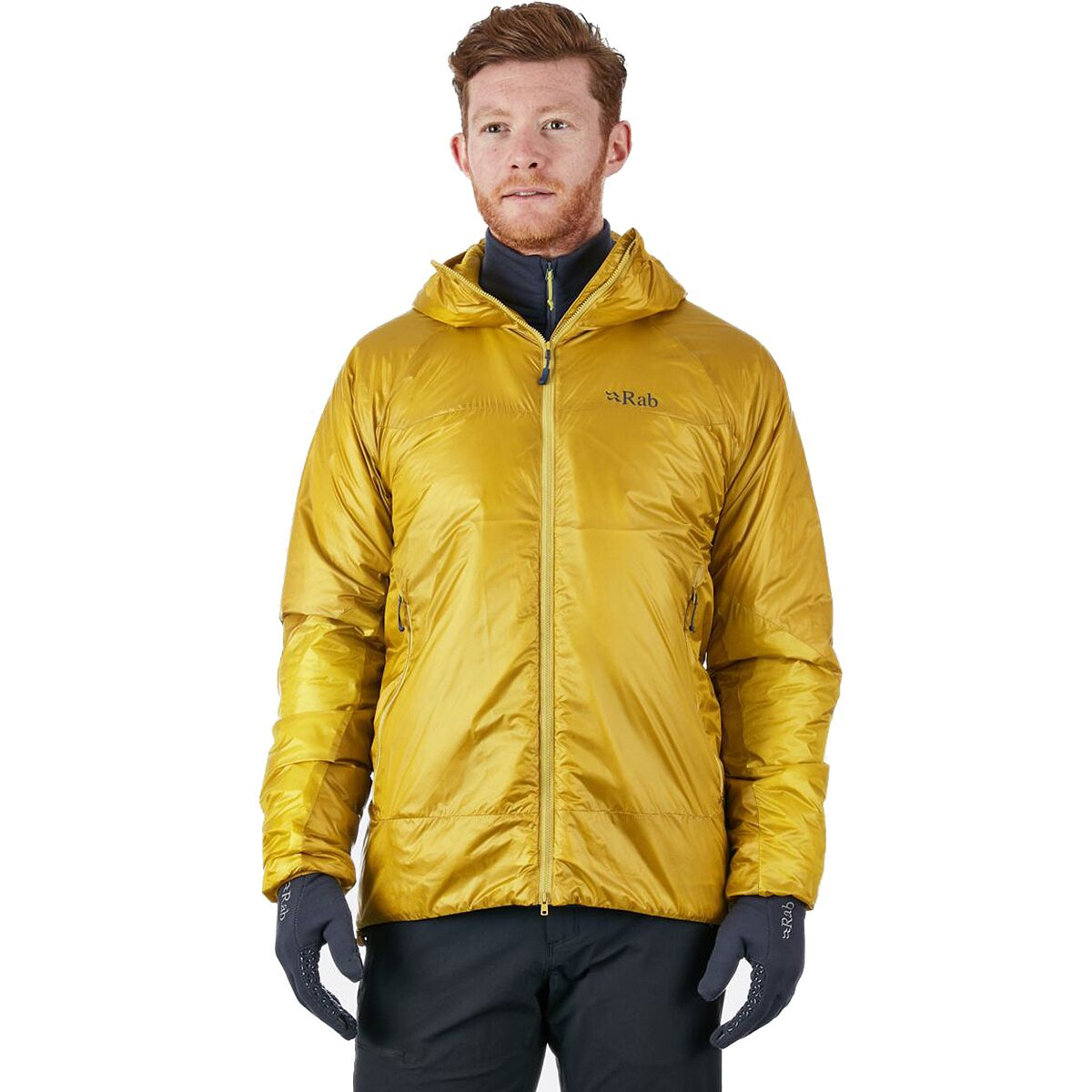 photo: Rab Xenon Jacket synthetic insulated jacket