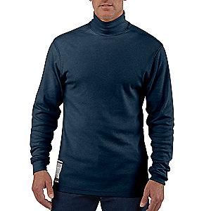 Carhartt Flame-Resistant Long-Sleeve Mock Turtleneck
