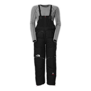 photo: The North Face Himalayan Pant down insulated pant