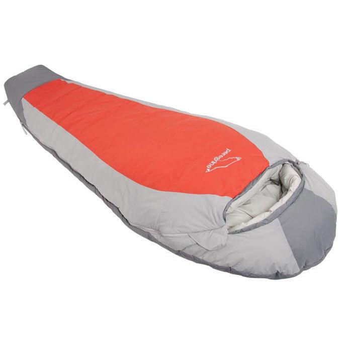 photo: Peregrine Saker 35 warm weather synthetic sleeping bag