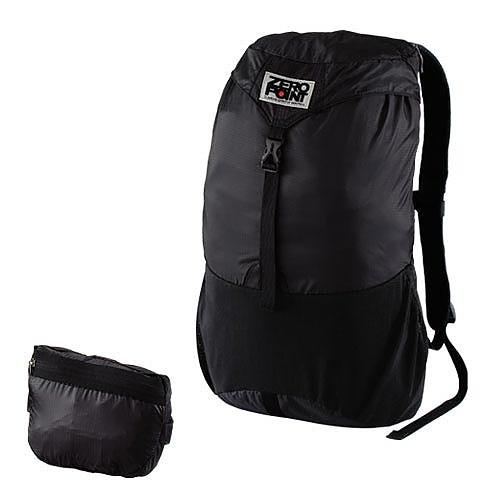 photo: MontBell Versalite Pack 20 daypack (under 35l)
