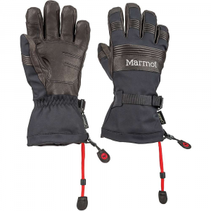 photo: Marmot Ultimate Ski Glove insulated glove/mitten