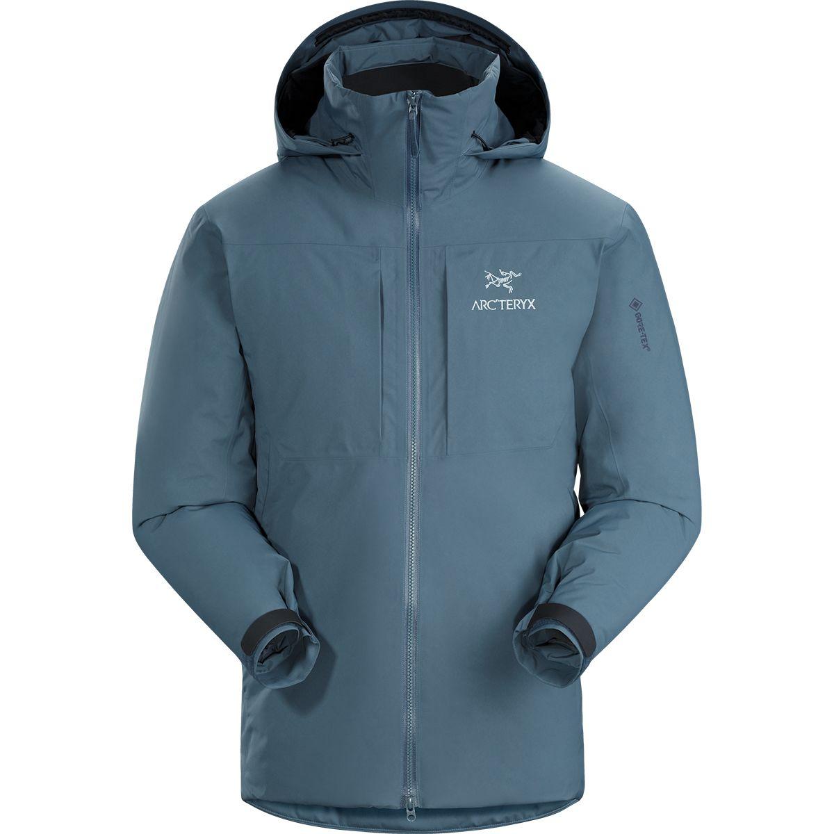 Arc'teryx Fission SV Jacket