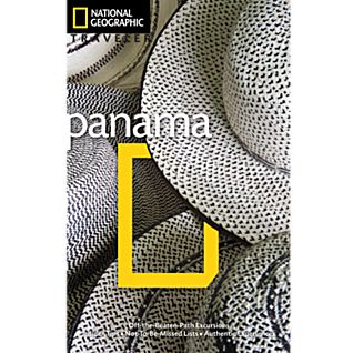 National Geographic Traveler Panama