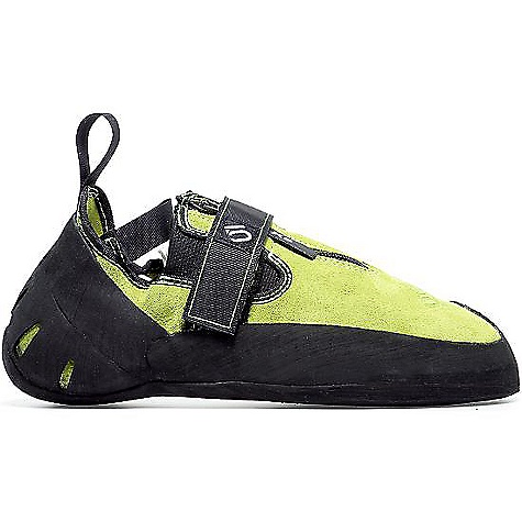 photo: Five Ten 5X climbing shoe