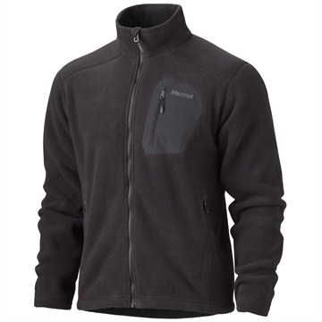 photo: Patagonia Knifeblade Pullover soft shell jacket
