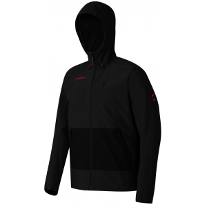 Mammut Runbold SO Hooded Jacket