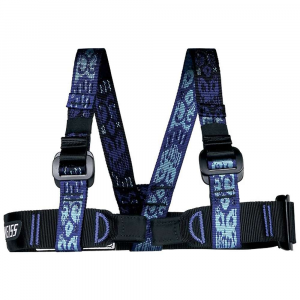 Edelweiss Dino Chest Harness