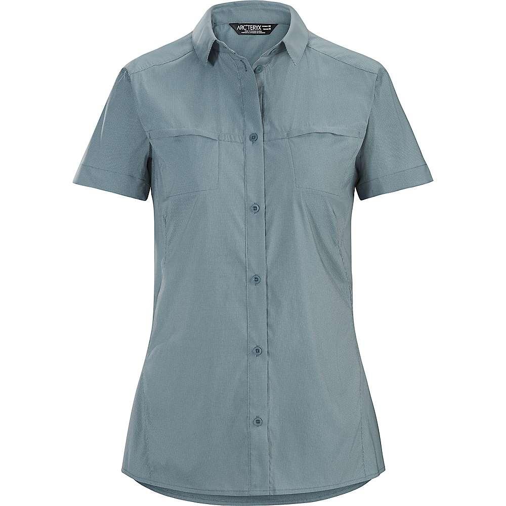 Arc'teryx Fernie Shirt SS
