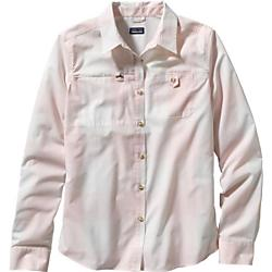 Patagonia Long-Sleeved Island Hopper Shirt