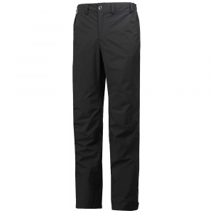 photo: Helly Hansen Men's Packable Pant waterproof pant
