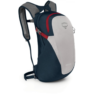 photo: Osprey Daylite daypack (under 2,000 cu in)