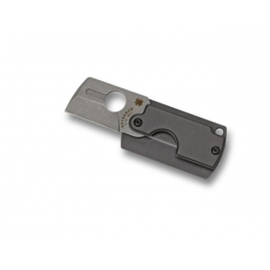 Spyderco Dog Tag Folder Gen4