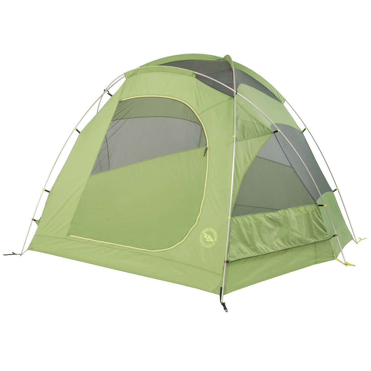 photo: Big Agnes Tensleep Station 6 three-season tent