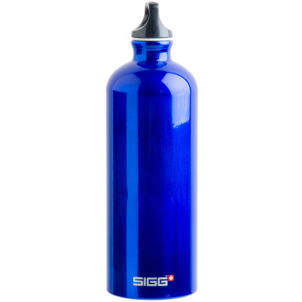 SIGG Lifestyle Bottle 1.0 Liter