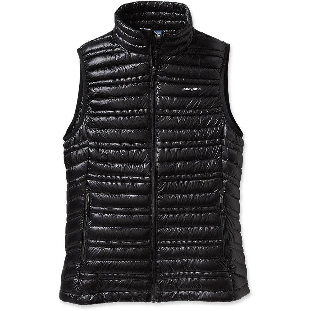 photo: Patagonia Women's Ultralight Down Vest down insulated vest