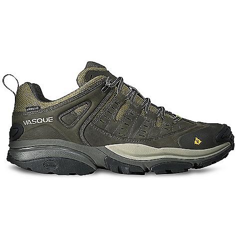 photo: Vasque Scree Low trail shoe