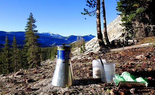 Trail Designs Caldera Keg F Stove System Reviews Trailspace