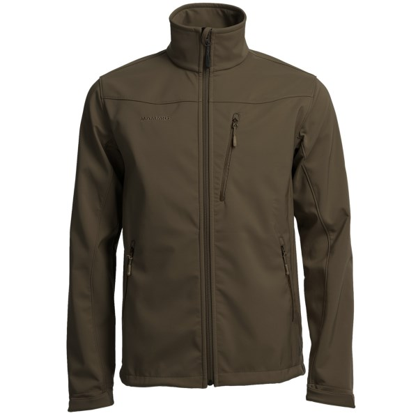 Mammut Peludo Jacket