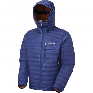 photo: Montane Men's Featherlite Down Jacket down insulated jacket