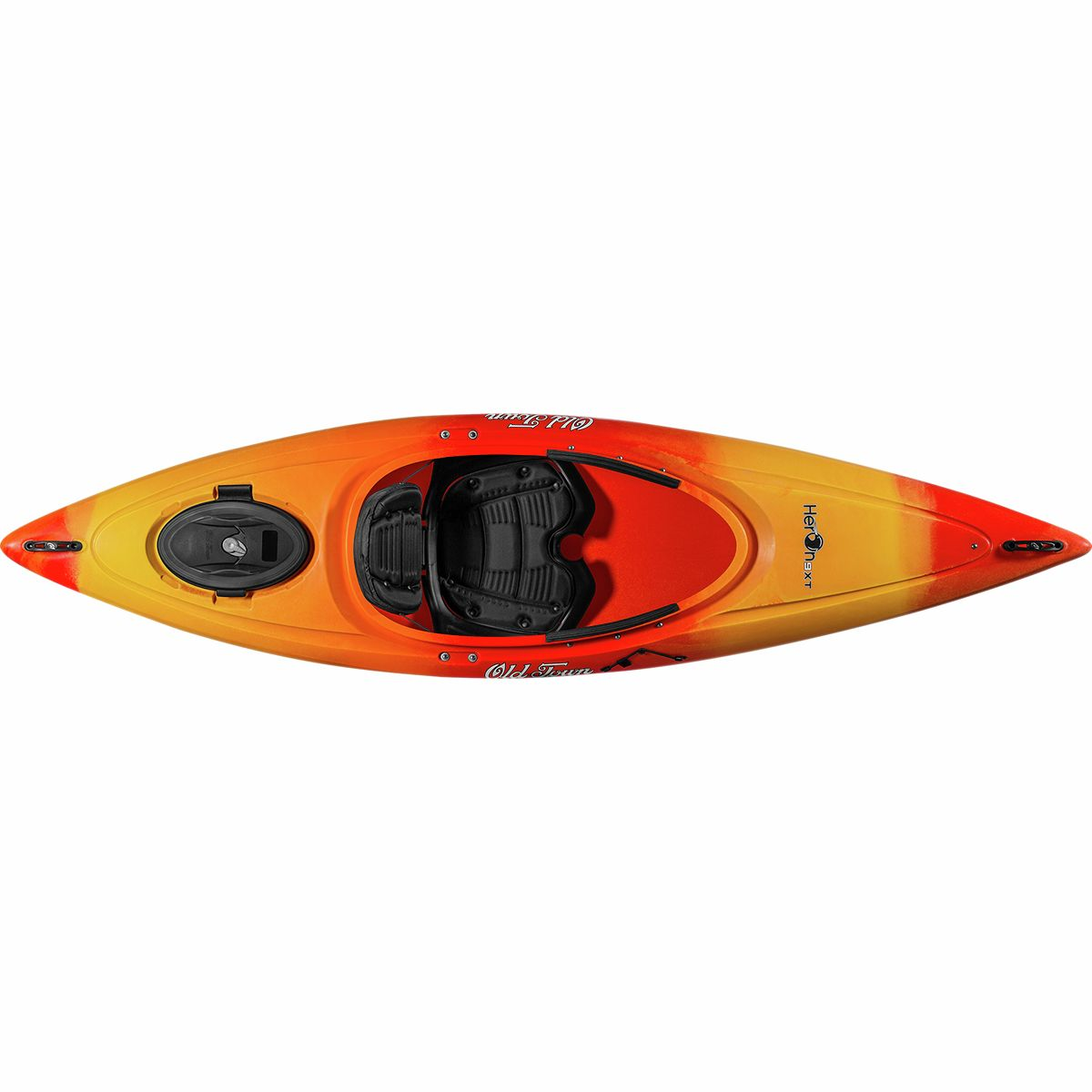 photo: Old Town Heron 9XT recreational kayak