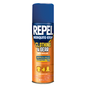 photo: Repel Mosquito Stop Clothing & Gear Insect Repellent insect repellent