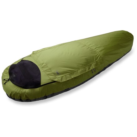 photo: REI Minimalist bivy sack