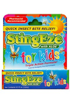Repel Sting Eze for Kids