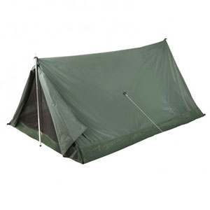 photo: Stansport Scout 2P three-season tent