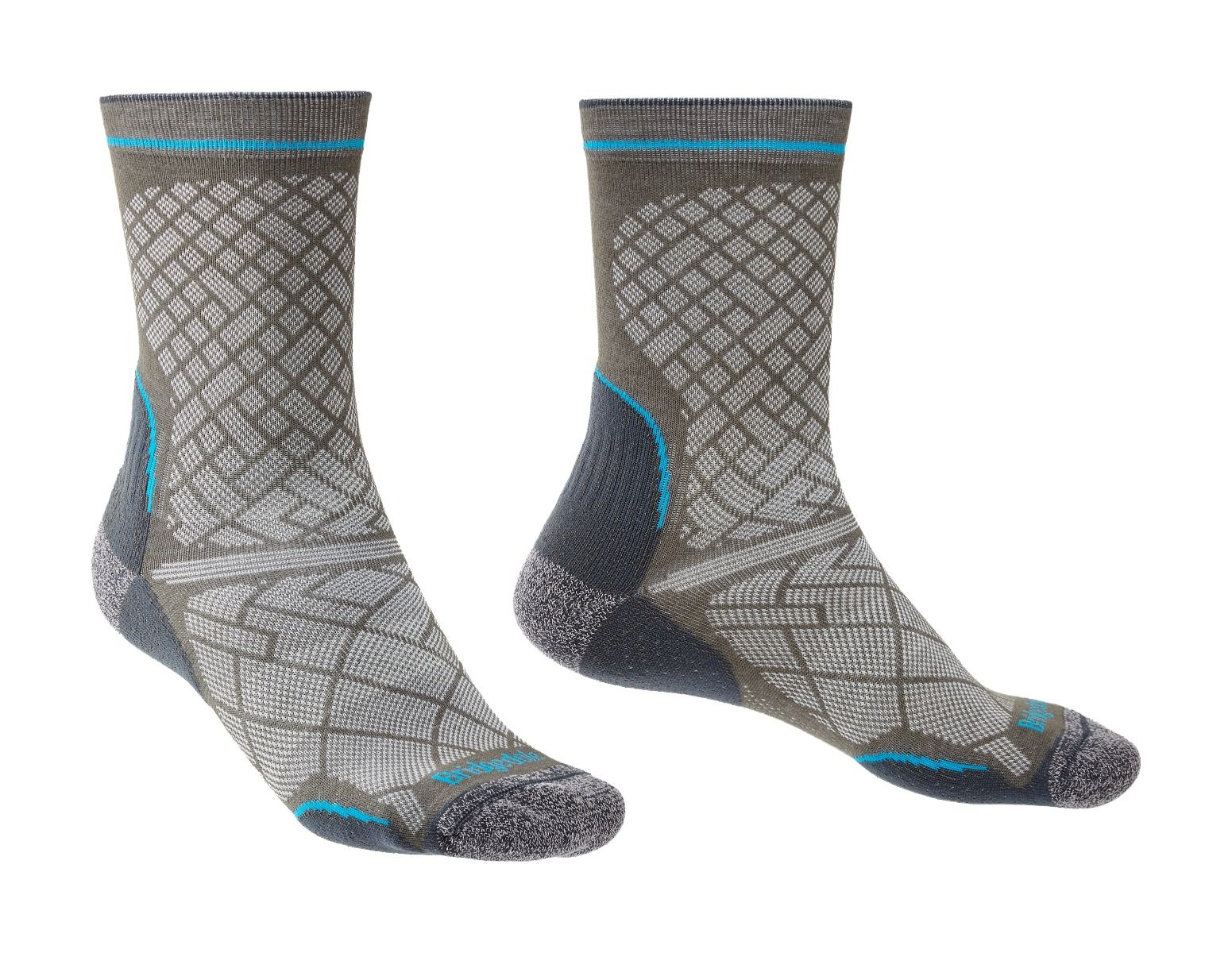 photo: Bridgedale Hike Ultra Light T2 Boot hiking/backpacking sock