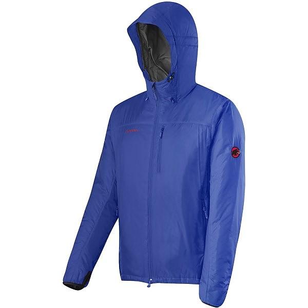 photo: Mammut Stratus Flash Jacket synthetic insulated jacket
